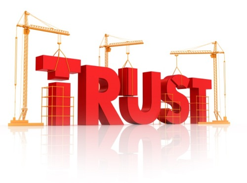 Formula for Building Customer Trust in Software Sales
