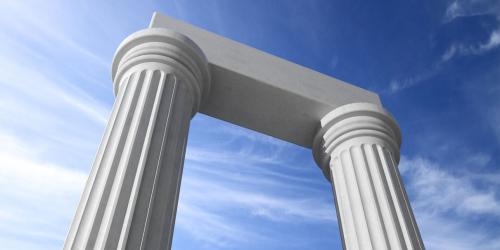 Two-pillars