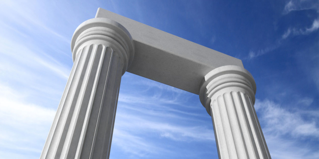 Left & Right Pillars of Resistance in B2B Software Sales