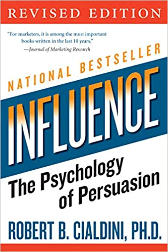 The Science of Persuasion and Influence in Software Sales